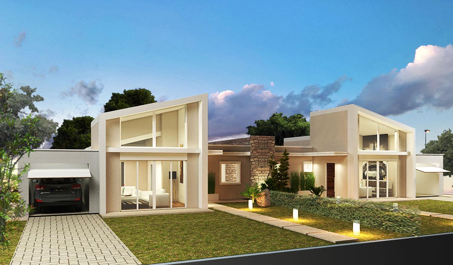 case in vendita a Grosseto bi familiari