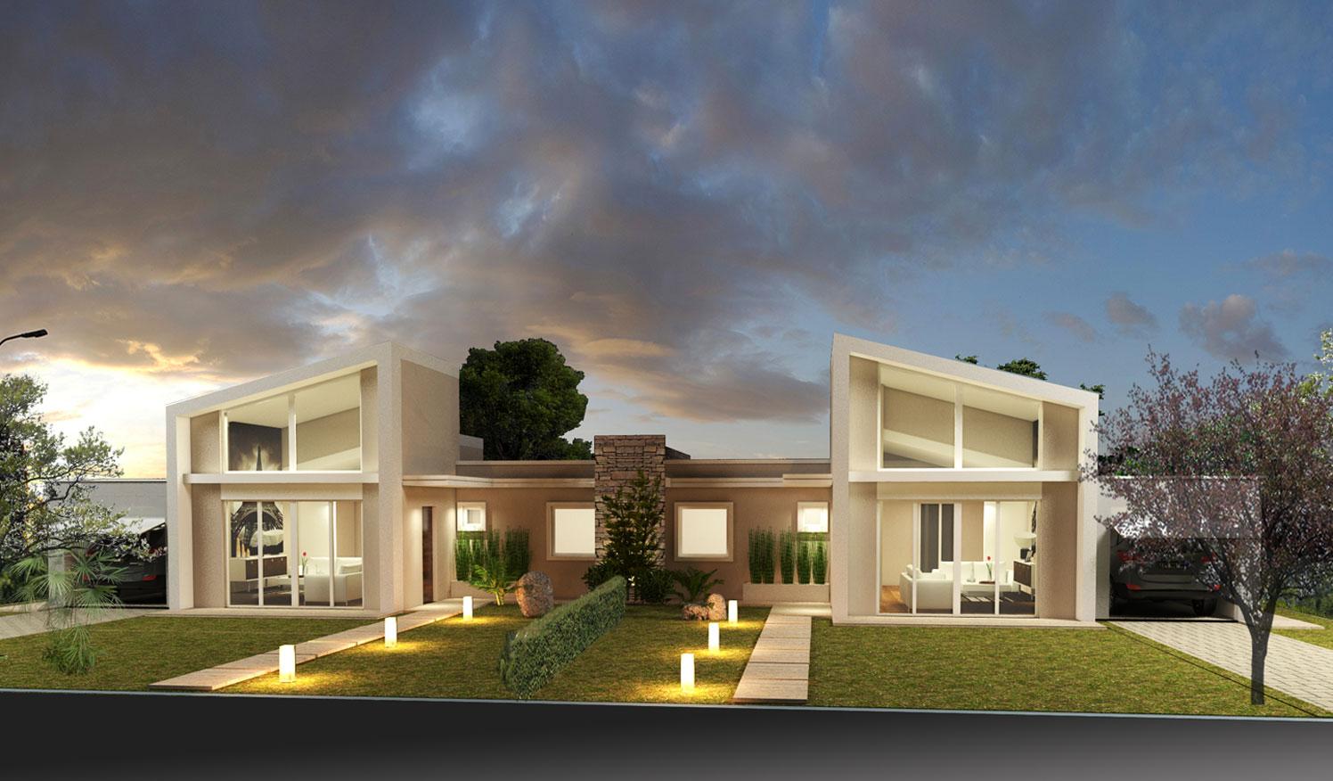 case in vendita a Grosseto bi familiare-frontale