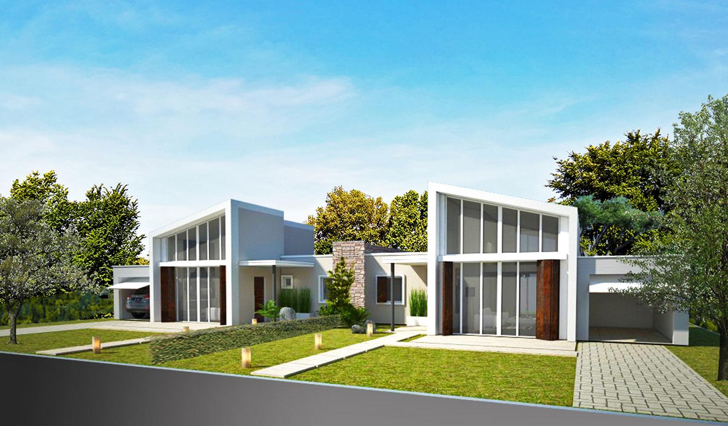 case in vendita a Grosseto bi familiari con giardino