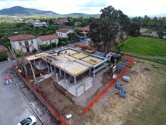 case in vendita grosseto-villa nel verde7