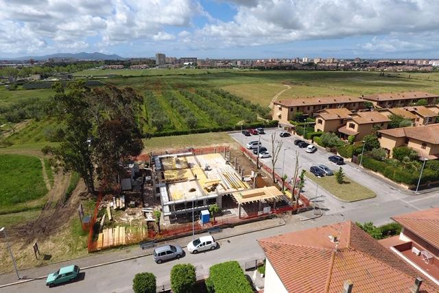 case in vendita grosseto-villa nel verde4