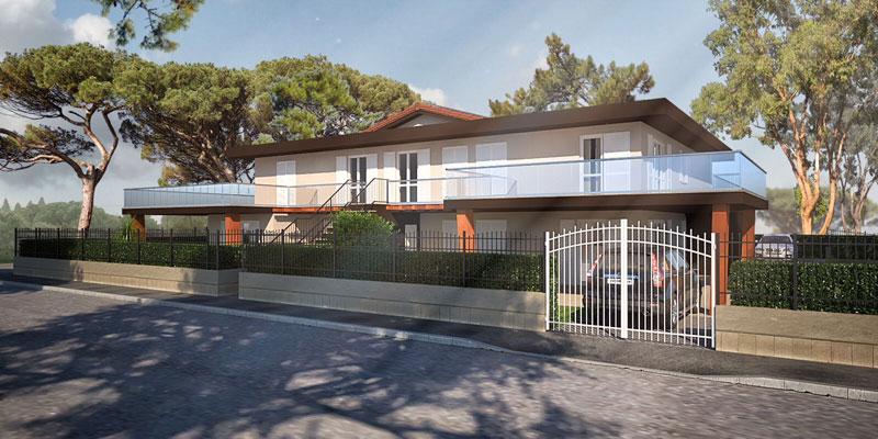 case in vendita grosseto-villa nel verde-render5