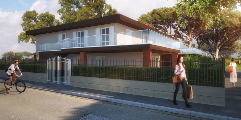 case in vendita grosseto-villa nel verde-render3
