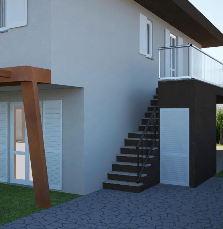 case in vendita grosseto-villa nel verde-render1