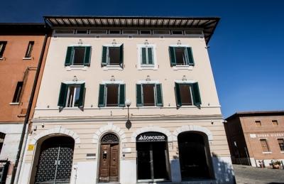 case in vendita grosseto-palazzo indipendenza 31