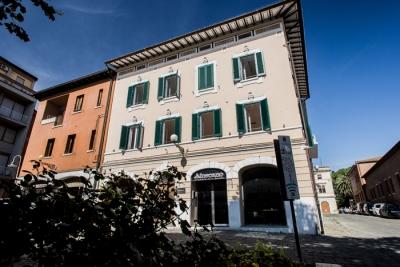 case in vendita grosseto-palazzo indipendenza 32