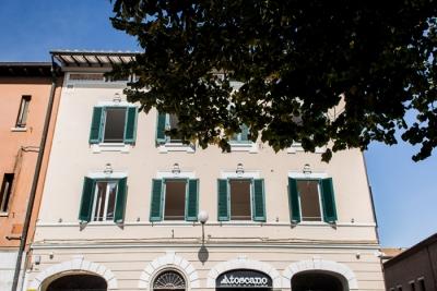 case in vendita grosseto-palazzo indipendenza 33