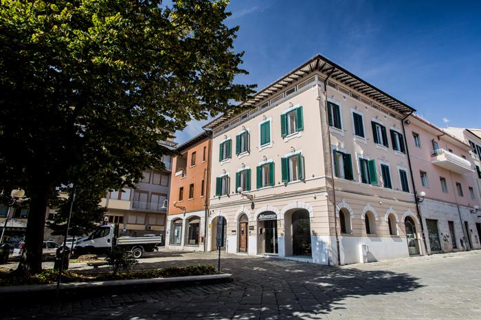 case in vendita grosseto-palazzo indipendenza 35