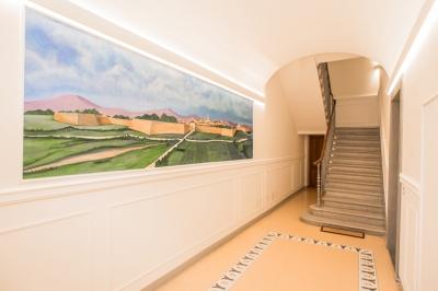 case in vendita grosseto-palazzo indipendenza 52